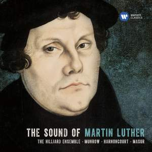 The Sound of Martin Luther