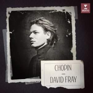 David Fray plays Chopin