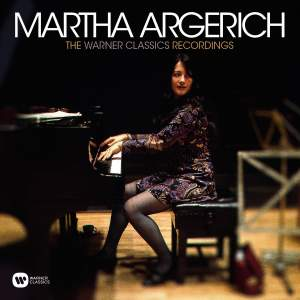 Martha Argerich: The Warner Classics Recordings