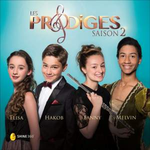 Prodiges - Saison 2