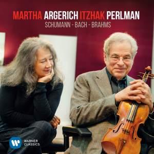 Bach & Schumann
