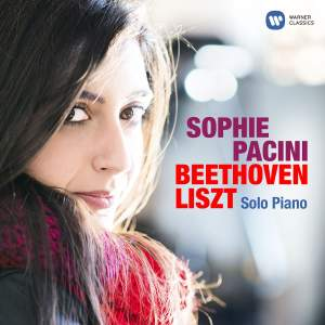 Beethoven & Liszt: Solo Piano
