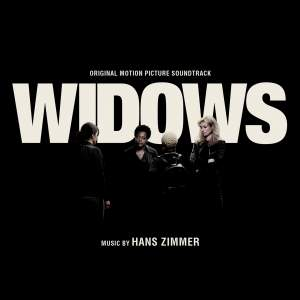 Widows (Original Motion Picture Soundtrack)
