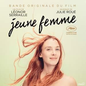 Jeune Femme (Original Motion Picture Soundtrack)