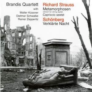 Strauss: Metamorphosen