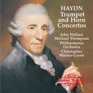 Haydn: Trumpet & Horn Concertos