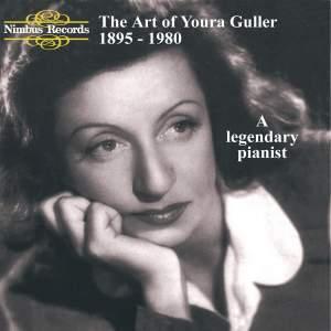 The Art of Youra Guller, 1895-1980