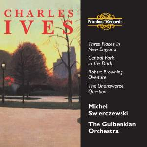 Ives: Orchestral Works