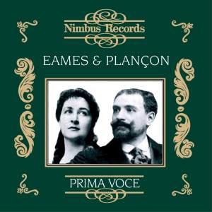 Emma Eames & Pol Plancon