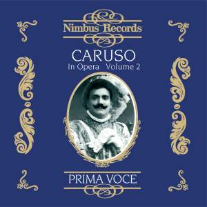 Enrico Caruso in Opera - Vol.2