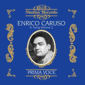 Enrico Caruso in Song Vol.2 Product Image
