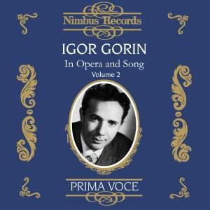 Igor Gorin - Volume 2