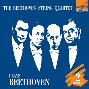 Beethoven - String Quartets