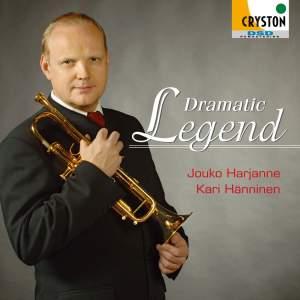 Dramatic Legend