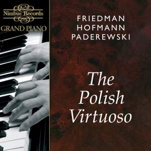 The Polish Virtuoso