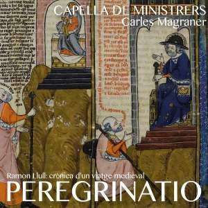 Ramon Llull: Peregrinatio