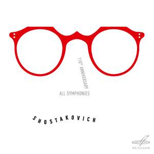 Shostakovich: All Symphonies Product Image