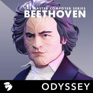 The Master Composer Series: Beethoven