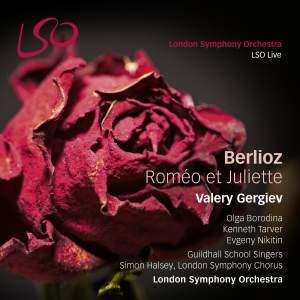 Berlioz: Roméo et Juliette, Op. 17 Product Image
