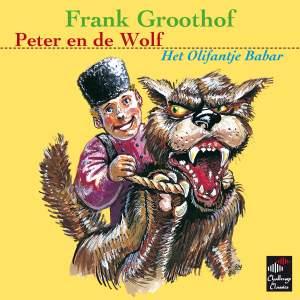 Peter En De Wolf / Het Olifantje Babar