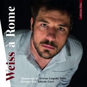 Weiss à Rome
