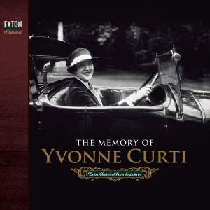 The Memory ov Yvonne Curti