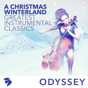 A Christmas Winterland: Greatest Instrumental Classics