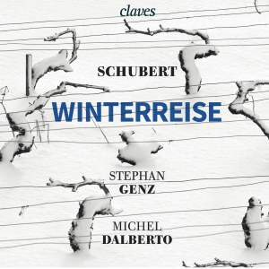 Schubert: Winterreise, D. 911