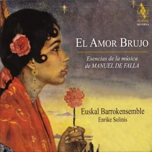 De Falla: El Amor Brujo Product Image