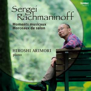 Sergei Rachmaninov: Piano Works