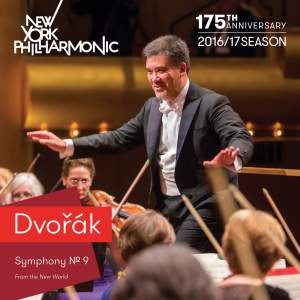 Dvorak: Symphony No. 9, From the New World