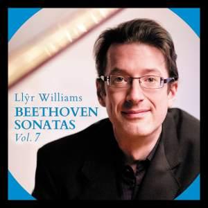 Beethoven Sonatas, Vol. 7 & Diabelli Variations