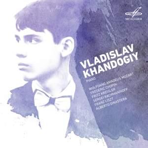 Vladislav Khandogiy Product Image