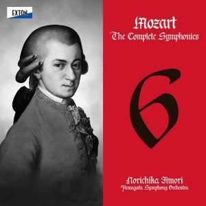 Mozart: The Complete Symphonies No. 6