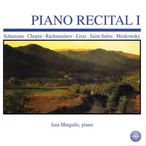 Piano Recital I