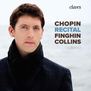 Chopin Recital Product Image