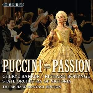 Puccini ≡ Passion