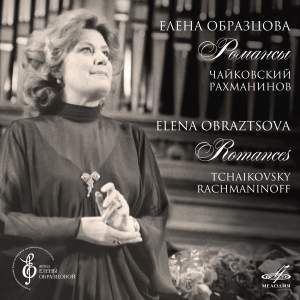 Tchaikovsky, Rachmaninoff: Romances (Live)