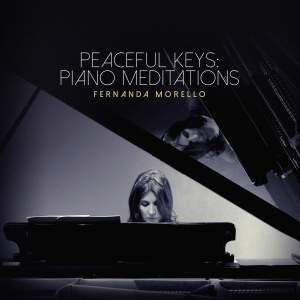 Peaceful Keys: Piano Meditations