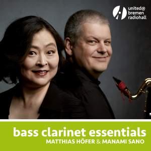 Bass Clarinet Essentials