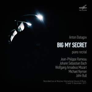 Big My Secret (Live)