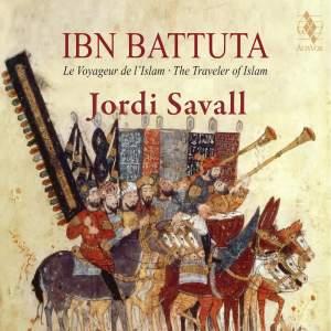 Ibn Battuta: The Traveler of Islam (1304-1377) Product Image