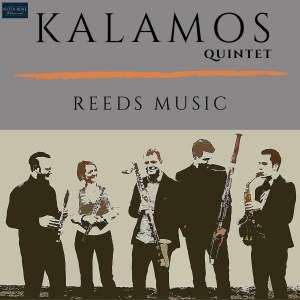 Kalamos Quintet: Reeds Music