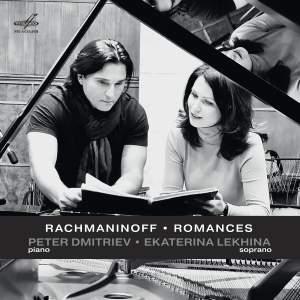Rachmaninoff: Romances