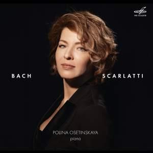 Bach/Scarlatti Product Image