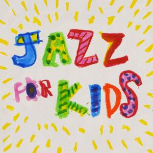 Jazz for Kids Product Image