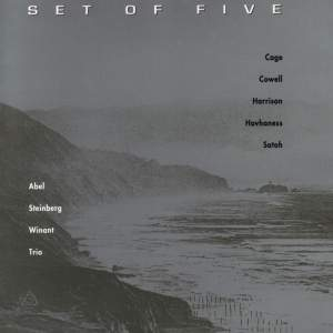 Set of Five