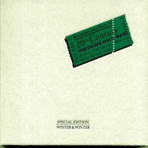 Resurrection Part II: 20th Century - Improvised Music Work