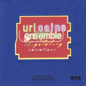 Uri Caine Ensemble: The Goldberg Variations