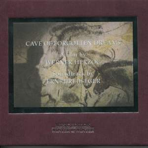 Cave of Forgotten Dreams (Original Motion Picture Soundtrack)